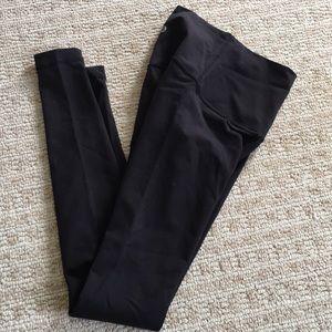 Lululemon Athletica leggings / pants sz 2